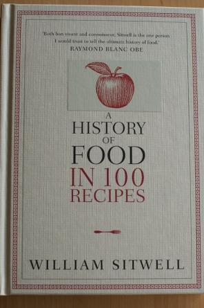 A History of food review - www.mycustardpie.com