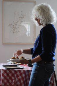 Ellen Silverman - www.mycustardpie.com
