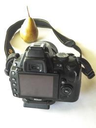 Nikon D5000 - www.mycustardpie.com