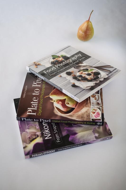 Photography books- www.mycustardpie.com
