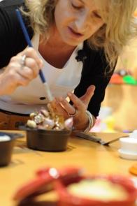 Fiona Archibold - food stylist