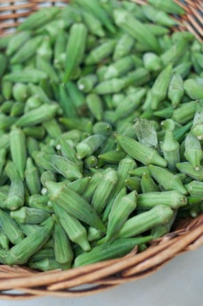The Farm House Dubai Local, organic veg - www.mycustardpie.com