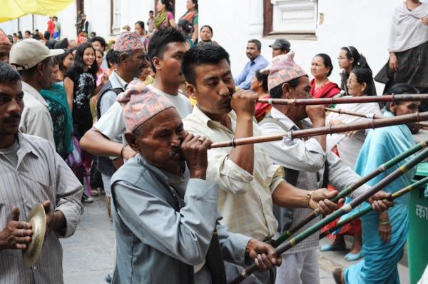 Durbar square - Kathmandu - My Custard Pie-17