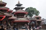Durbar square in Kathmandu - mycustardpie.com
