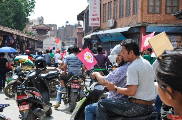 Durbar square - Kathmandu - My Custard Pie-3