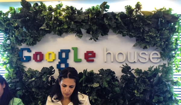 Google House - My Custard Pie-7