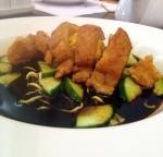 Wok it restaurant - mycustardpie
