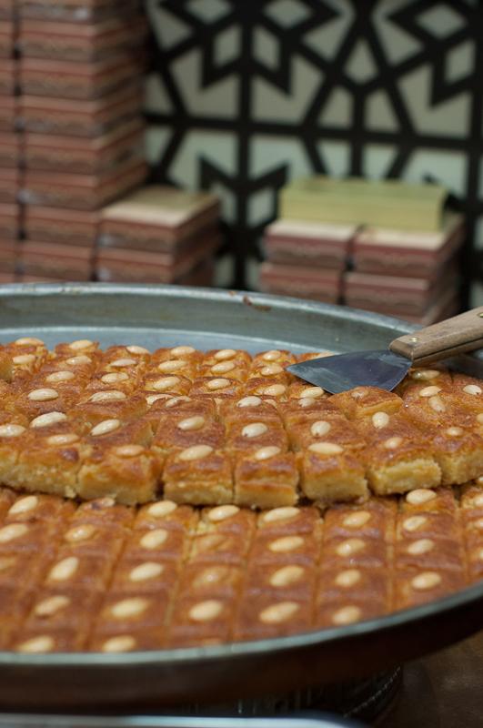 Ramadan in Dubai - mycustardpie.com