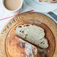 No time to bake? No-knead bread