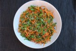 Carrot-and-coriander-salad