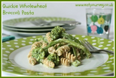 Eat-Your-Veg-Wholewheat-Broccoli-Pasta