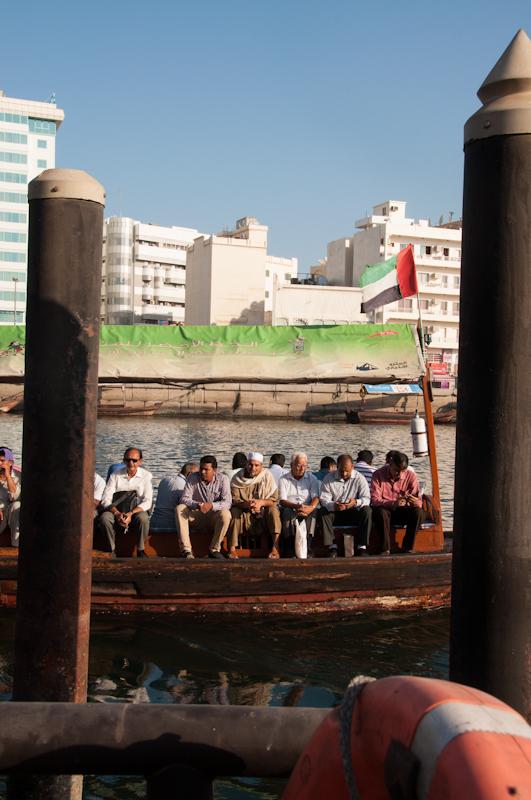 Visiting Dubai Creek - MyCustardPie.com