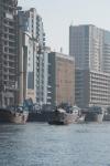 Visiting Dubai Creek – MyCustardPie.com
