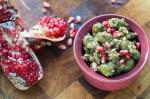 Iranian sweet and sour green olives –  mycustardpie.com