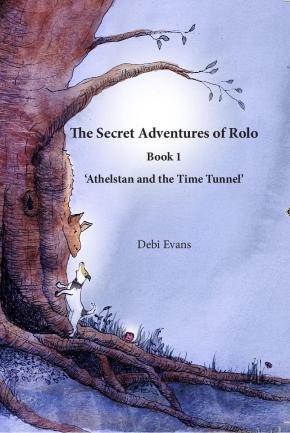 The secret Adventures of Rolo