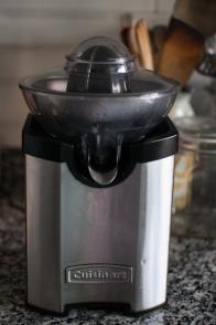 Juicing tools - 1000 Juices cookbook review - mycustardpie.com
