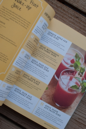 1000 Juices cookbook review - mycustardpie.com
