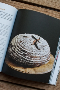 Bread cookbook review - My Custard Pie