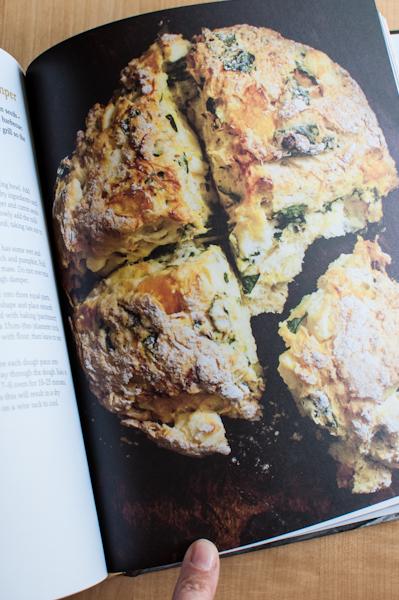 Bread cookbook review - My Custard Pie