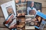 Bread cookbook review – My CustardPie-9