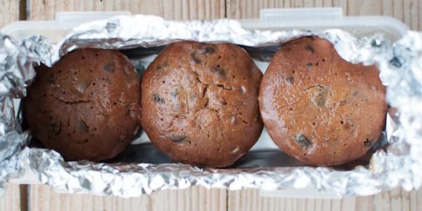 Christmas cake baking - mycustardpie.com