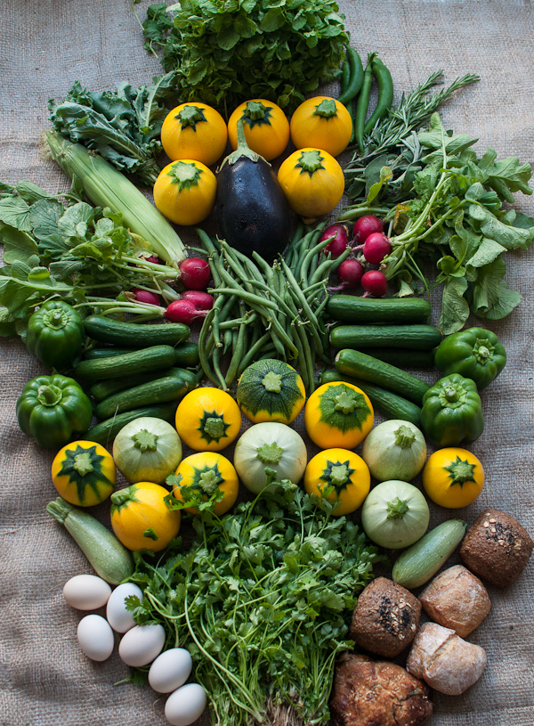 Farmers Market Dubai - mycustardpie.com