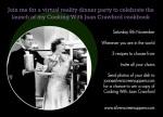 Joan Crawford PartyInvite