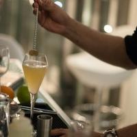 Argentinian festive cocktails