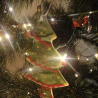 Merry Christmas - My Custard Pie