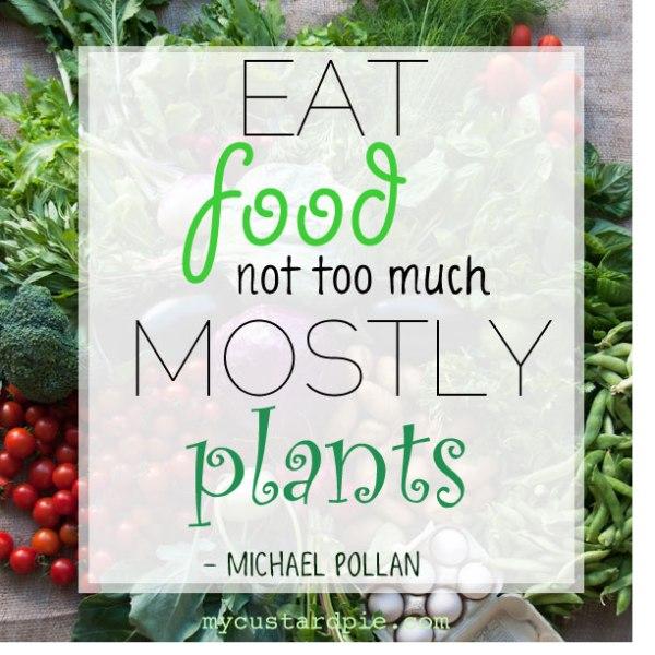 Eat food