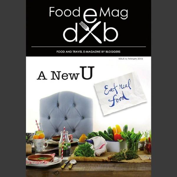 Food E Mag Dxb