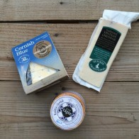 South West cheeses