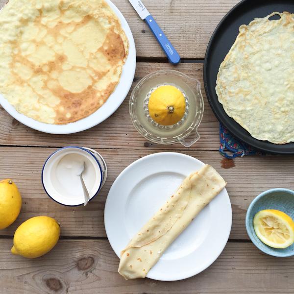 Pancake day - mycustardpie.com