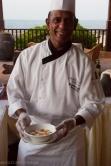 Sir Bani Yas Island - My Custard Pie