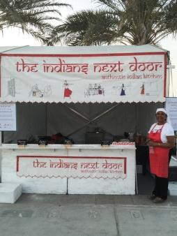 Streetfeast abu dhabi