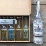 Portobello gin - mycustardpie.com