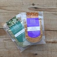 Spices from Australia - mycustardpie.com