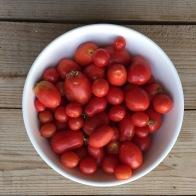 Tomatoes - mycustardpie.com