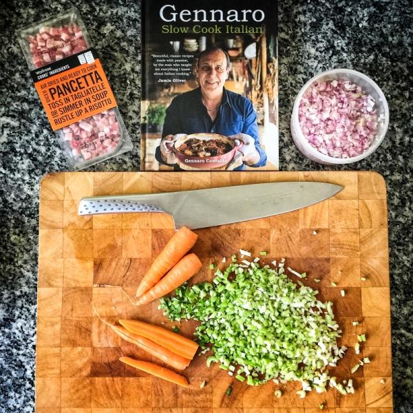 Gennaro Contaldo Passione by Gennaro Contaldo
