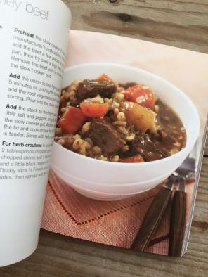 Slow cooker cookbooks review - mycustardpie.com