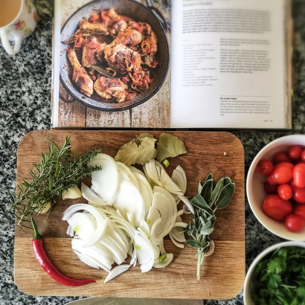 Slow Cook Italian by Gennaro Contaldo - mycustardpie.com