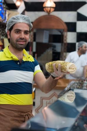 Frying Pan Food Adventure - Top tips before you visit Dubai - mycustardpie.com