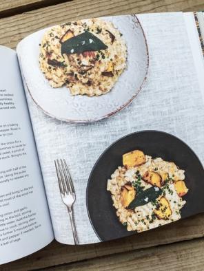 vegan cookbook review on mycustardpie.com