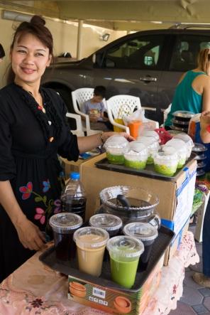 Thai market in Dubai - mycustardpie.com