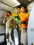 Fun games on board. Cebu Pacific - a low-cost airline to the Philippines - find out more on mycustardpie.com