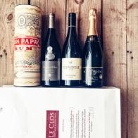 Rum and wine - In my kitchen - mycustardpie.com