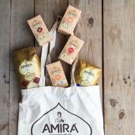 Amara rice - In my kitchen - mycustardpie.com
