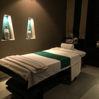 Best places for a massage in Dubai
