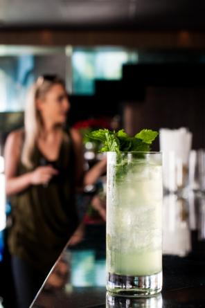 Gin-gin mule. World Class UAE gin cocktails - on mycustardpie.com