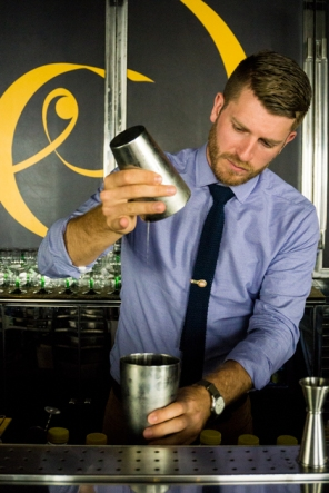 World Class UAE gin cocktails - on mycustardpie.com
